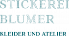 Stickerei Blumer Shop